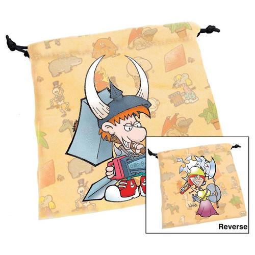 Card Games: Munchkin - Munchkin Dice Bag
