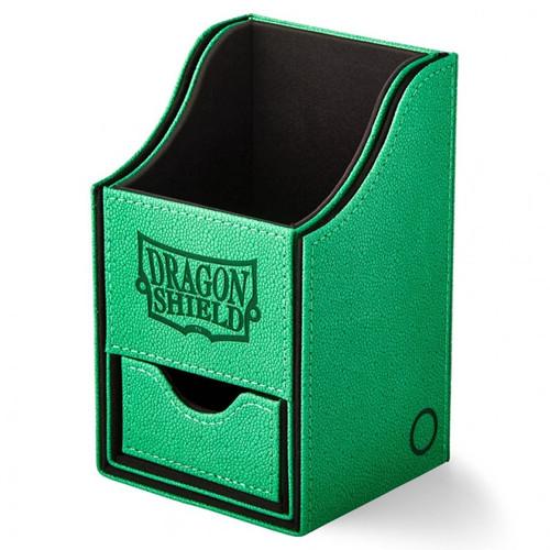 Deck Boxes: Premium Single Dboxes - DB: DS: Nest 100+ GRBK