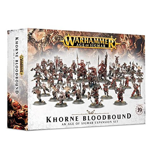 Warhammer: Age of Sigmar: Grand Alliance: Chaos - Hedonites of Slaanesh Broken Realms: The Exquisite Pursuit