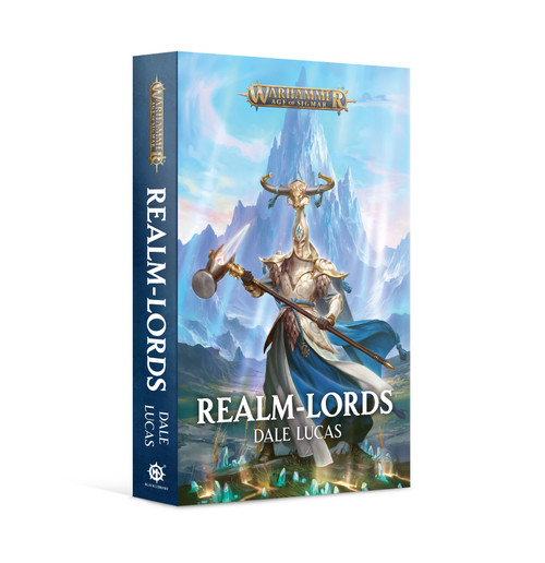 Black Library: Realm-Lords (PB)