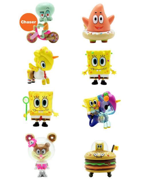 Blind Box: tokidoki x SpongeBob SquarePants Blind Box