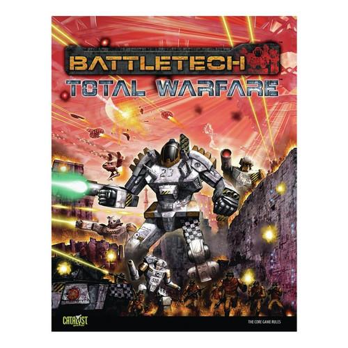 Battletech: BattleTech: Total Warfare