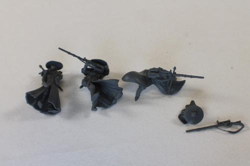 Malifaux Guild Riflemen [U-B9S3 283760]