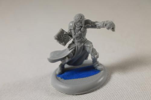 Hordes Eilish Garrity, the Dark Seeker Character Solo [U-B8S4 282468]