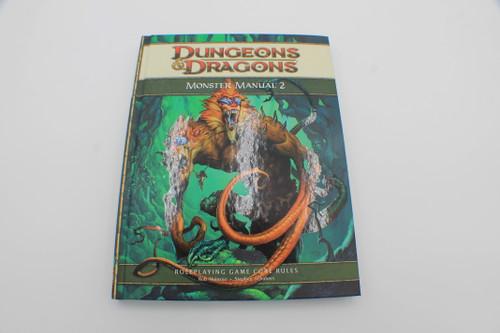 D&D 4th Edition Monster Manual 2 [U-B5S3 285271]