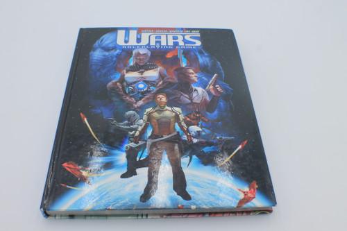 Wars RPG Mongoose Publishing [U-B5S3 285265]