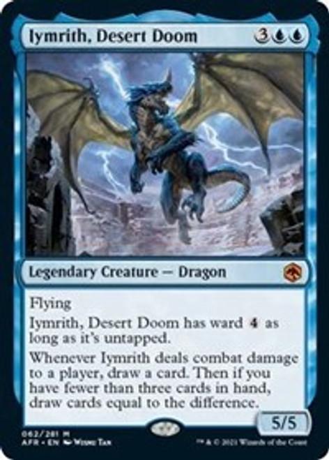 Iymrith, Desert Doom - Adventures in the Forgotten Realms