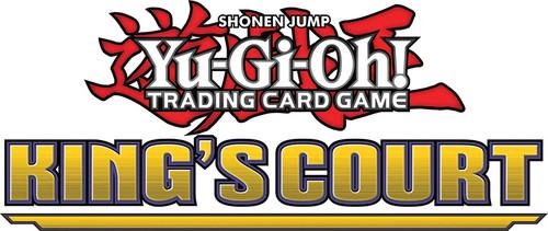 Yu-Gi-Oh: King's Court Booster Display (24)