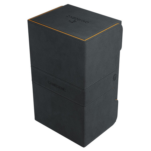 Deck Boxes: Premium Multi Dboxes - Stronghold 200+ XL (2021 Edition)