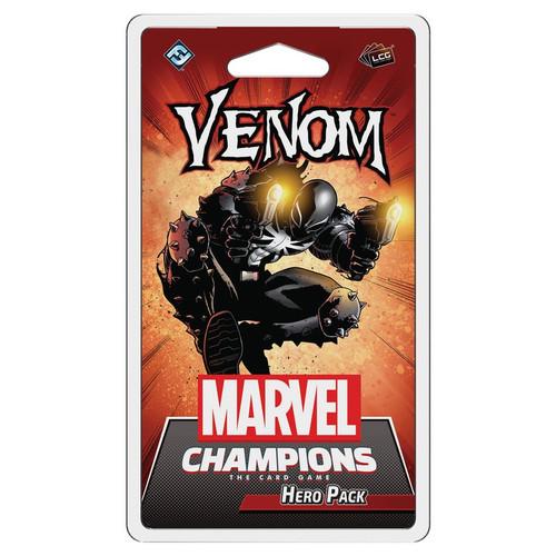 Card Games: Marvel Champions - Venom Hero Pack