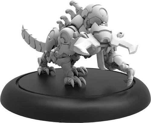Warcaster: Neo-Mechanika: Aeternus Continuum - Raker Attachment