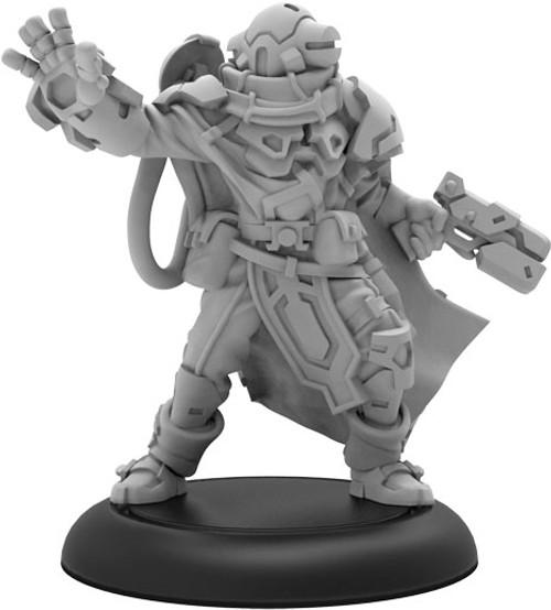 Warcaster: Neo-Mechanika: Marcher Worlds - Warder Attachment