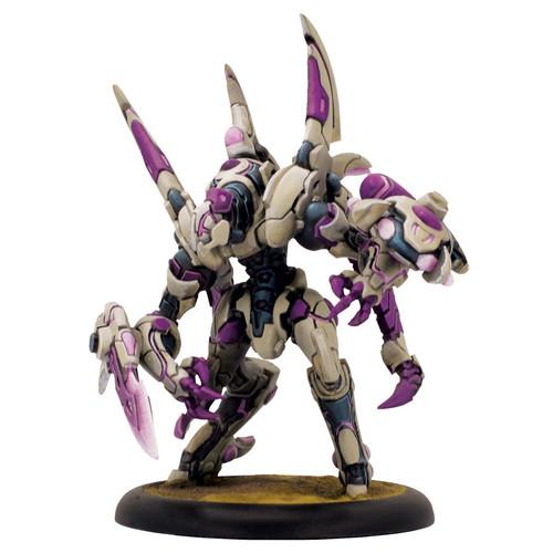 Warcaster: Neo-Mechanika: Empyrean - Daemon A Light Warjack