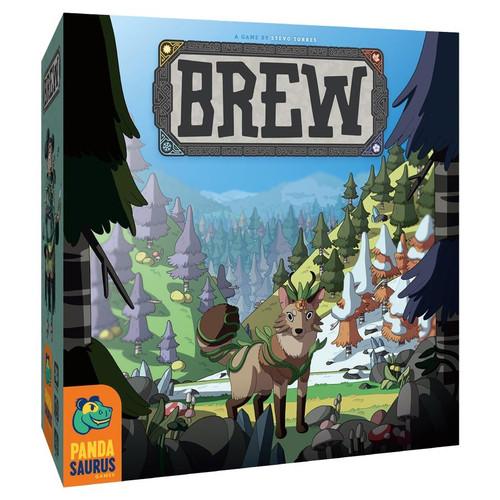 Board Games: Brew