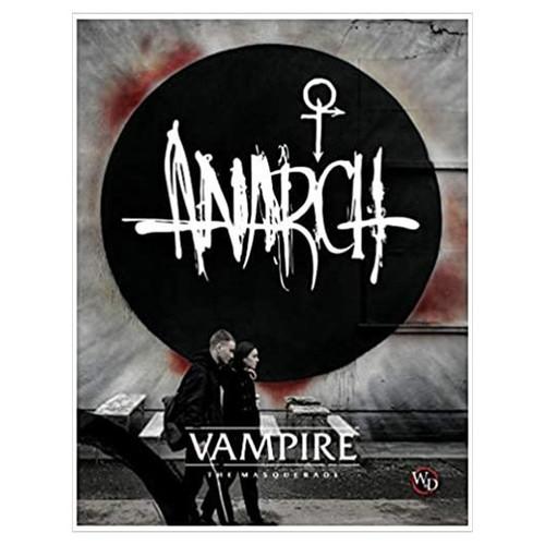 VtM: Anarch Sourcebook