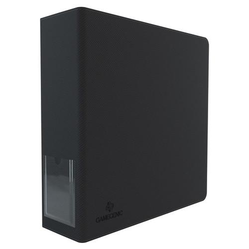Card Binders: Black Prime Playset Ring-Binder