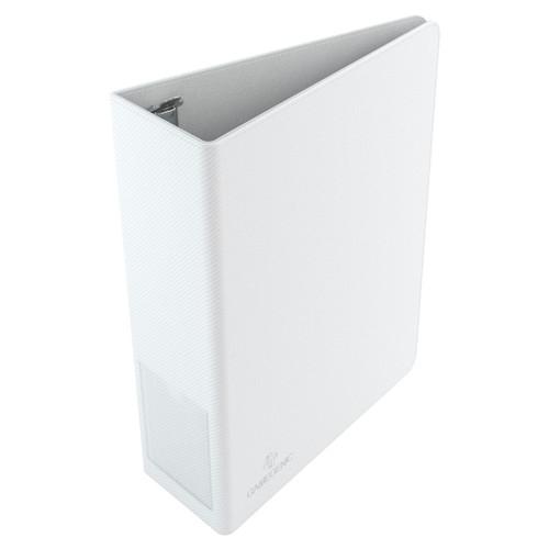 Card Binders: White Prime Ring-Binder
