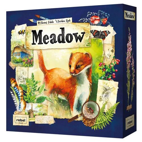 Board Games: Meadow