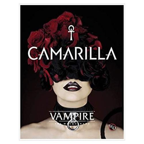 VtM: Camarilla Sourcebook