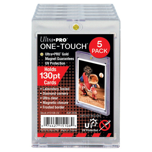 One-Touch: UV 130pt (5)