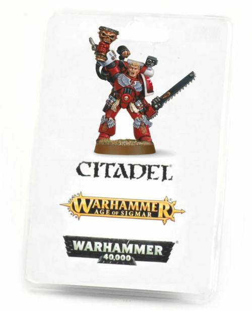 Warhammer 40K: Blood Angels - Brother Corbulo