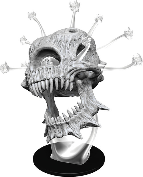 RPG Miniatures: Monsters and Enemies - Nolzur's Marvelous Unpainted Minis: Death Tyrant