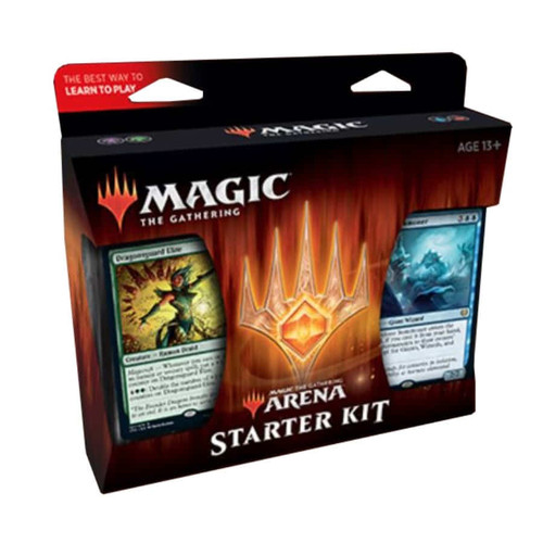 Magic The Gathering Sealed: PreMade Decks/Special - Arena Stater Kit 2021