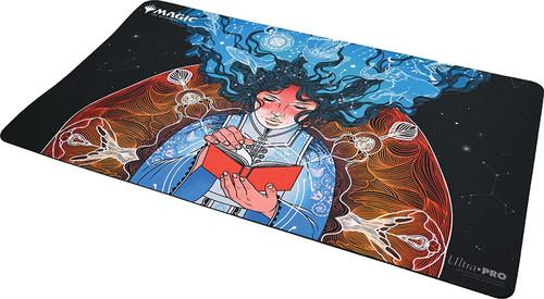 Playmats: MTG Playmats - Memory Lapse - Mystical Archive Playmat