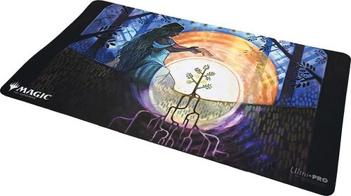 Playmats: MTG Playmats - Regrowth - Mystical Archive Playmat