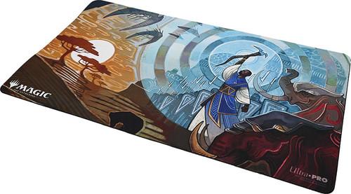 Playmats: MTG Playmats - Teferi`s Protection - Mystical Archive Playmat