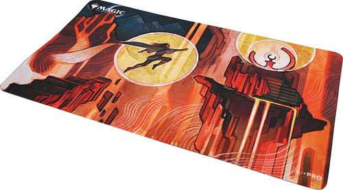 Playmats: MTG Playmats - Thrill Of Possibility - Mystical Archive Playmat