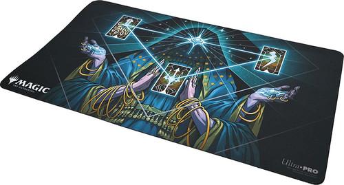 Playmats: MTG Playmats - Strategic Planning - Mystical Archive Playmat