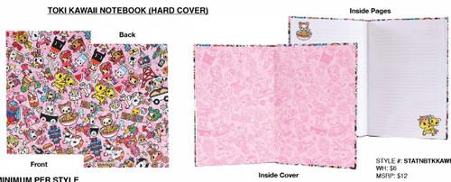 Blind Box: Toki Kawii Notebook