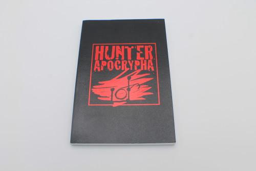 Hunter the Reckoning: Hunter Apocypha [U-B5S3 285484]