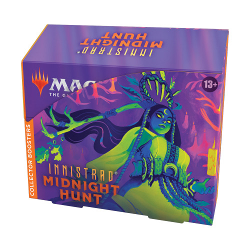 Magic The Gathering Sealed: MID Collector Booster Display (12)