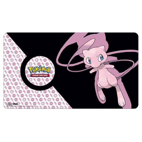 Playmats: Other Printed Playmats - Pokemon Mew Playmat