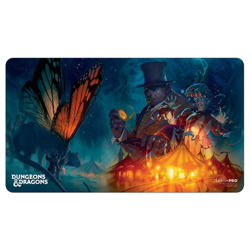 Playmats: Other Printed Playmats - The Wild Beyond The Witchlight D&D Playmat