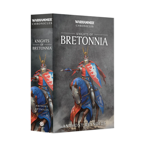 Black Library: Warhammer Chronicles: Knights Of Bretonnia (PB)