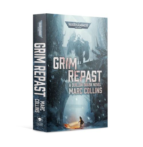 Black Library: Grim Repast (PB)