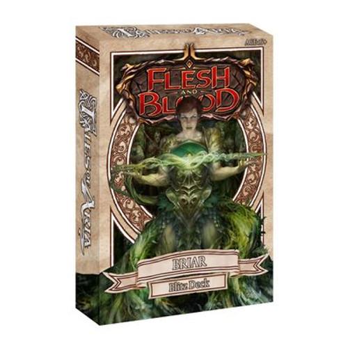 Flesh & Blood: Tales of Aria Blitz Deck - Briar