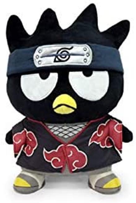 Stuffed Toys: Plush: Naruto x Hello Kitty: Itachi