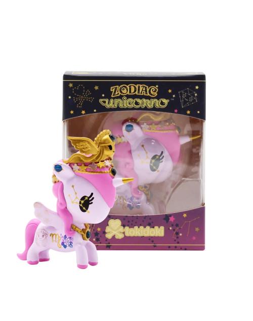 Unicorno Zodiac Virgo