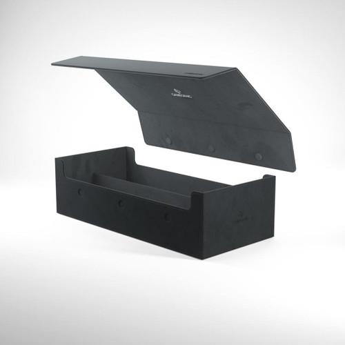 Deck Boxes: Premium Multi Dboxes - Black Dungeon 1100+