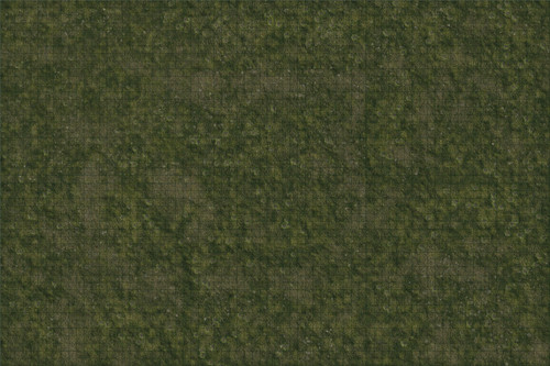 Terrain/Scenery: Grasslands - 3x5 Battle Mat with Grid