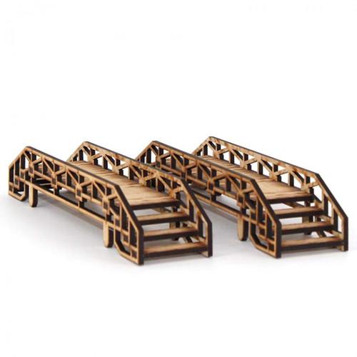 S38: Scaffolding Bridge - 2 pack