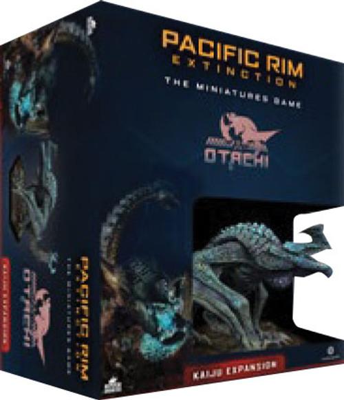 Pacific Rim Extinction Miniatures Game - Otachi Expansion
