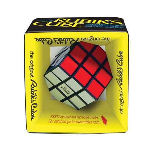 Puzzles: The Original Rubiks Cube