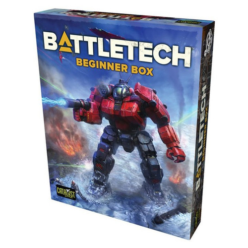 Battletech: Battletech: Beginner Box