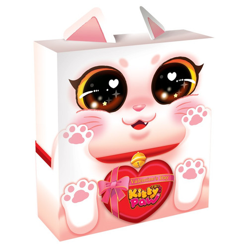 Card Games: Staff Recommendations - Kitty Paw: Valentine's Day Edition
