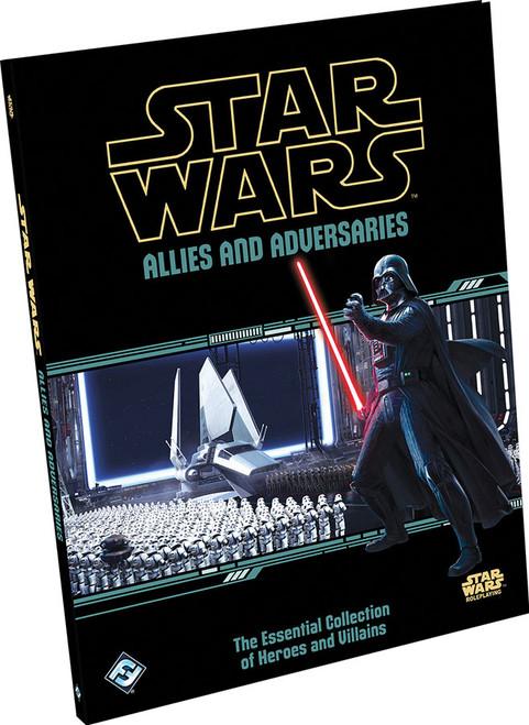 Star Wars: Allies and Adversaries
